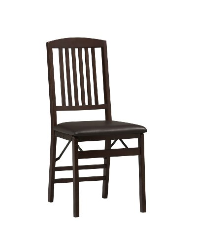 Folding Cushion Chairs front-1033230