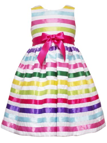 Rare special editions girls Shantung Dress