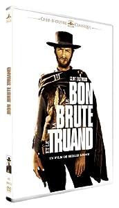 Le Bon, la Brute et le Truand [Édition Simple]