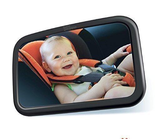 Los 5 mejores espejos retrovisores para beb del 2018 - Espejo coche bebe amazon ...