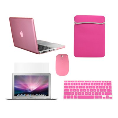 =>  TopCase New Macbook Pro 13