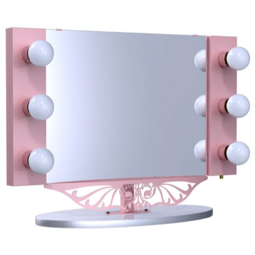 How To Know Styles of Light up Makeup Mirrors