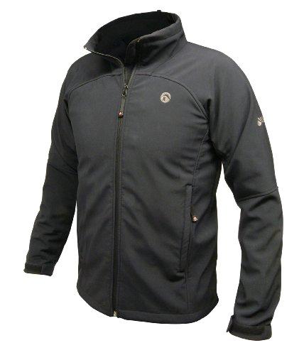 Keela Mens Fusion Jacket Black XS
