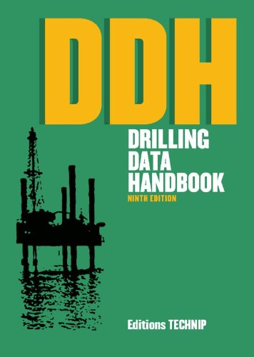 Drilling Data Handbook 9th Edition (Drilling Ships compare prices)