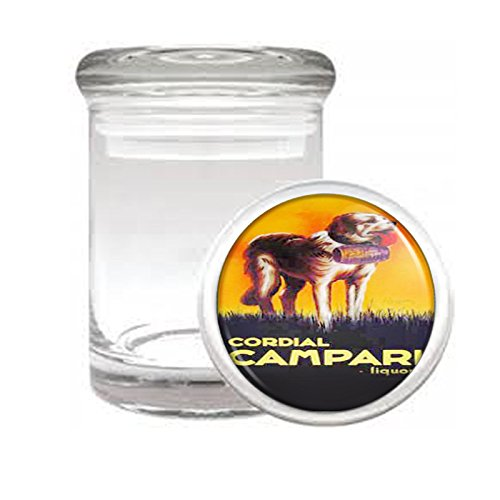 saint-bernard-campari-medical-glass-jar-d-469