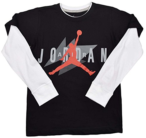 Boys Jordan Clothing