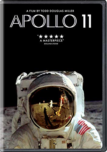 DVD : Apollo 11 (2019)
