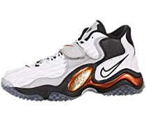Nike Air Zoom Turf Jet 97 Mens Cross Training Shoes 554989-100 White 8.5 M US