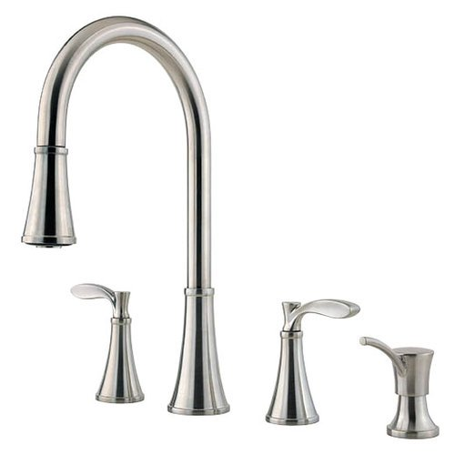 Top Best 5 Kitchen Faucet Pfister For Sale 2016 Boomsbeat