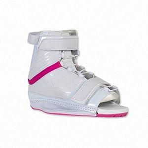 Buy Hyperlite Blur Ladies Wakeboard Boots Size 4-8.5 (2013) by Hyperlite