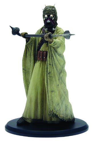 Attakus Star Wars: Tusken Raider Resin Statue