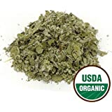 Coltsfoot Herb Cut & Sifted Organic - 4 Oz,(Starwest Botanicals)