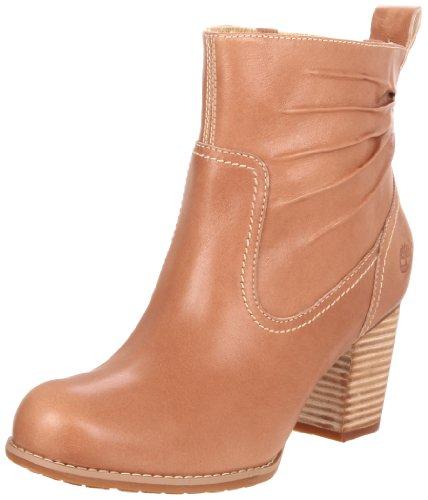 Timberland Women's Rudston Mocha Ankle Boots 28655 6 UK