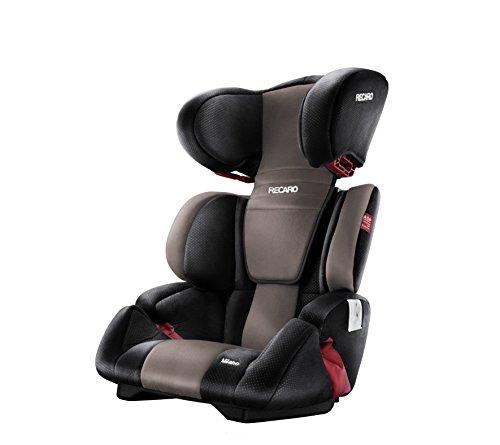 Recaro milano silla de coche grupo 2 3 - Recaro silla coche ...