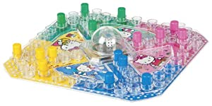 Hello Kitty Pop Up Board Game