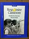 img - for Responsive Classroom: Introductory Overview Resource Book (revised) book / textbook / text book