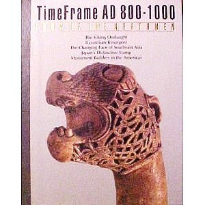 Fury of the Northmen: Time Frame, Ad 800-1000