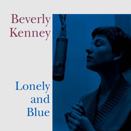 LONELY-AND-BLUE-LP-remaster-BEVERLY-KENNY-Vinyl