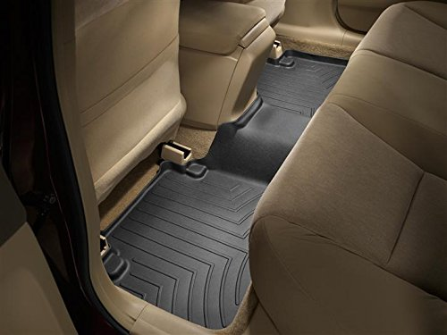 WeatherTech FloorLiners are created using digital laser measurement to ensure the perfect fit for your vehicle (Weather Tech 2012 Honda Accord compare prices)