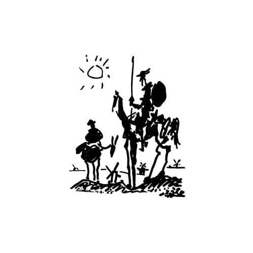 Don Quixote (Pablo Picasso)