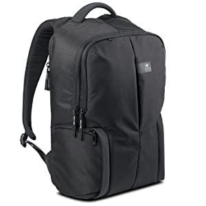 Kata KT DL-LPS-216 Laptop Backpack (Black)