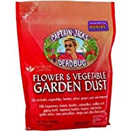 Bonide 258 Captain Jack Garden Dust