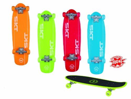 Sport One Skate Skt Skateboard, Skt, arancione