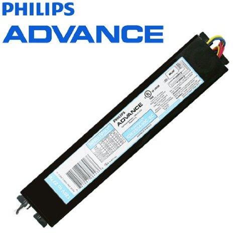 Icn-2S5490C-Sc 2-Lamp T5 54 Watt Ho Instant Start Electronic Electronic Ballast