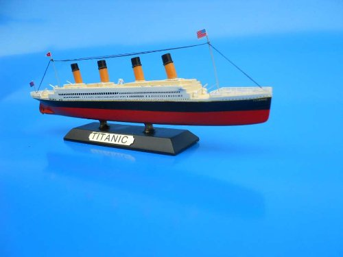 RMS Titanic Limited 7