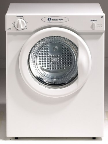 White Knight 372  Tumble Dryer