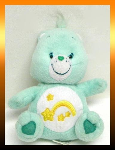"11"" Care Bears Wish Bear"