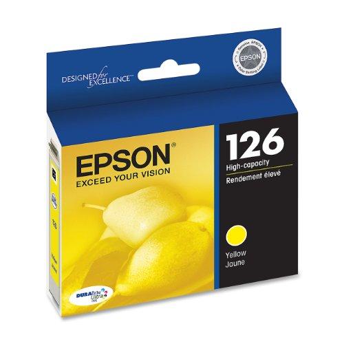 Epson T126420
