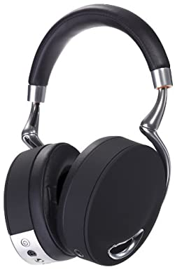 【国内正規品】PARROT Zik Bluetoothワイヤレスヘッドフォン ノイズキャンセリング PF560000BA
