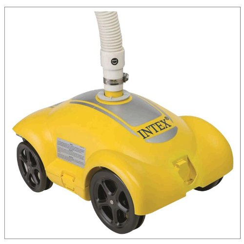 Aspirateur accessoires intex robot de piscine for Aspirateur piscine amazon