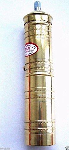 Brass Turkish Coffee Grinder Mill ( X-Large )