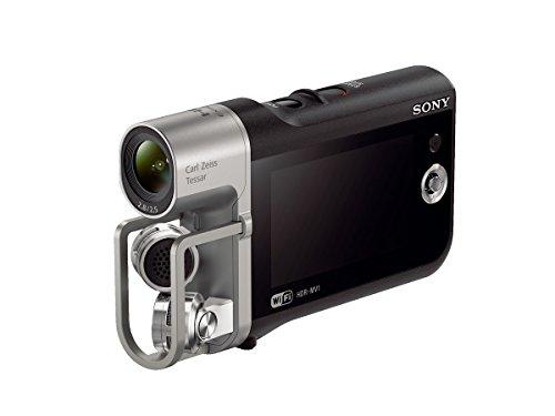 SONY ビデオカメラ ミュージックビデオレコーダー 高音質 HDR-MV1 BC