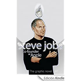 Steve Jobs: Co-Founder of Apple - The Graphic Novel