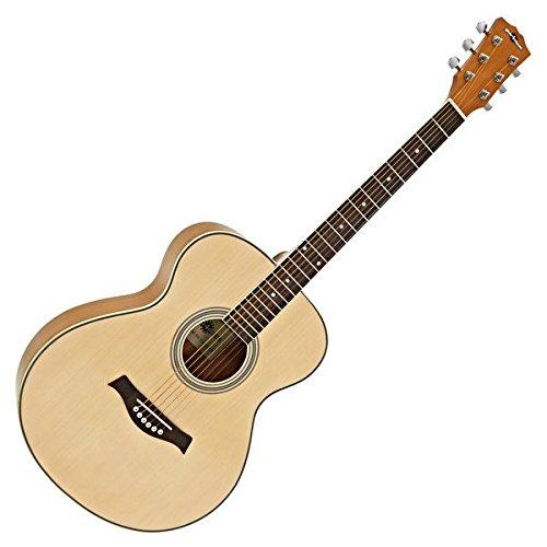 Student Akustikgitarre von G4M natur