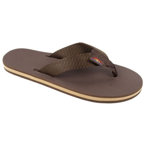 Womens Rainbow Sandals front-1064253