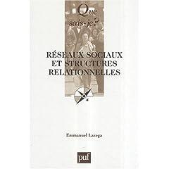 Réseaux sociaux : un autre ouvrage conseillé par Marketing Professionnel !