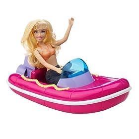 Playmates H2O Boat