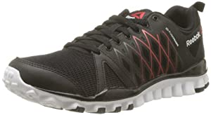 Reebok Rf Advance Tr 2.0 Ds, Chaussures de fitness homme - Noir (Black/White/China Red), 41 EU