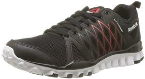Reebok Rf Advance Tr 2.0 Ds, Chaussures de fitness homme - Noir (Black/White/China Red), 41 EU