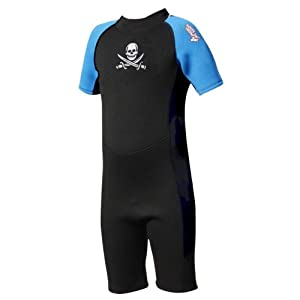 Soles Up Front Boys Shorty 2mm Wetsuit. Sizes: 0-6 Months ; 6-12 Months ; 1-2 Years ; 3-4 Years ; 5-6 Years ; 7-8 Years ; 8-9 Years. Colours: Red ; Blue ; Yellow