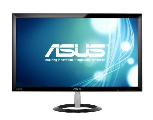 【Amazon.co.jp限定】ASUS ゲーミングモニター23型フルHD 応答速度1ms フリッカーフリー HDMI×2 VX238H-P
