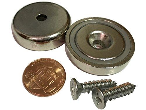 nexlevl-extreme-power-neodymium-round-base-magnets-88lb-holding-force-126-diameter-industrial-streng