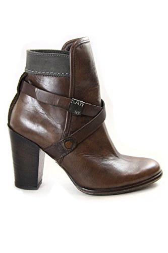 G-Star leather ankle boots mod. Cooper Squad GS32350/044 EU36