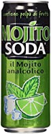 Mojito Soda Lattina Ml.330
