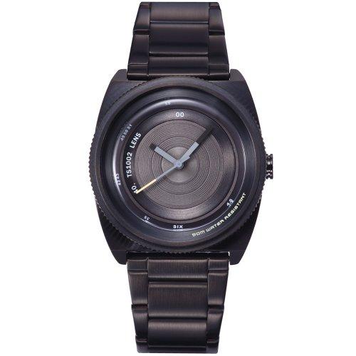 [タックス]TACS 腕時計 クォーツ LENS-M(レンズ) TS1002C 【正規輸入品】