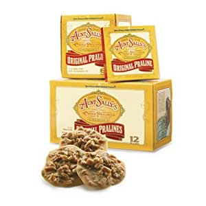 Original Pralines Box of 12